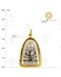 ล.พ.เงิน ปี 45 ลอยองค์ทองใหญ่ จับขอบ